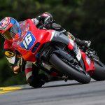 Pure Attitude Racing On Podium In MotoAmerica Season Opener