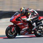 More Success for Pure Attitude Racing at Laguna Seca